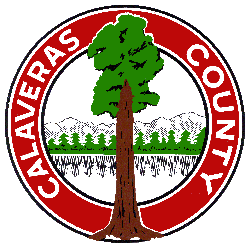 Calaveras County Seal